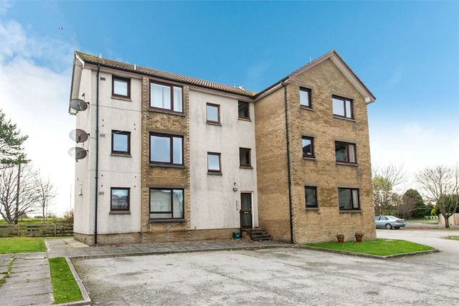 Thumbnail Flat for sale in Whinpark Circle, Portlethen, Aberdeen