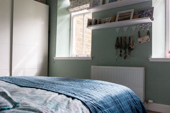 Master Bedroom of North Road, Dundee DD2