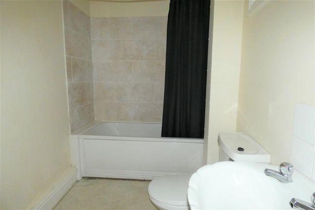 Bathroom of Bank Row, Dew Street, Haverfordwest SA61