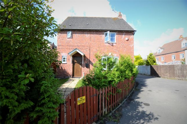 Front View of Rosedale Close, Hardwicke, Gloucester GL2