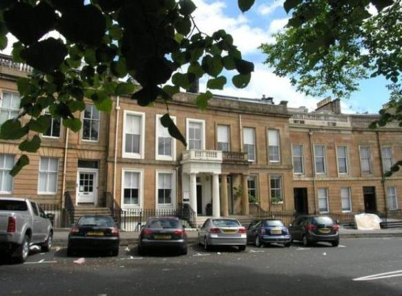 Thumbnail Flat for sale in 14 Woodside Crescent, Park, Glasgow
