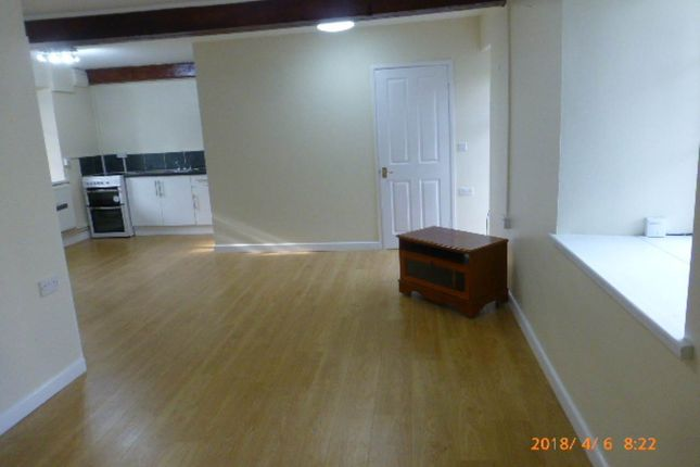 Thumbnail Flat to rent in St. Clears, Carmarthen
