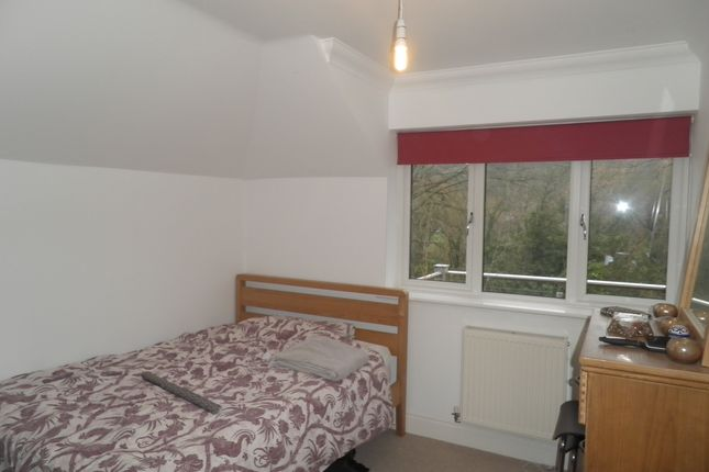 Second Bedroom Of 7 Kingsmead View High Wycombe Buckinghamshire HP11