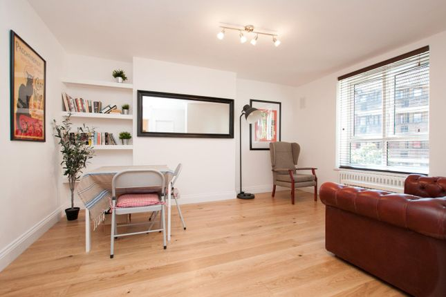 2 bed property for sale in Charnwood Street, London