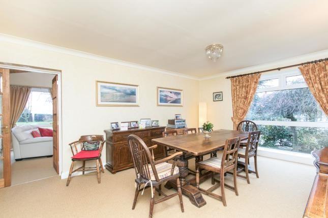 Dining Room of Peulwys Lane, Old Colwyn, Colwyn Bay, Conwy LL29