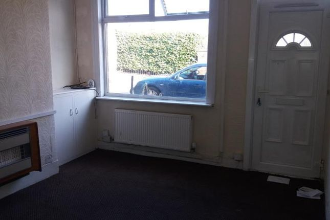 Thumbnail Terraced house to rent in Abernethy Street, Horwich, Bolton