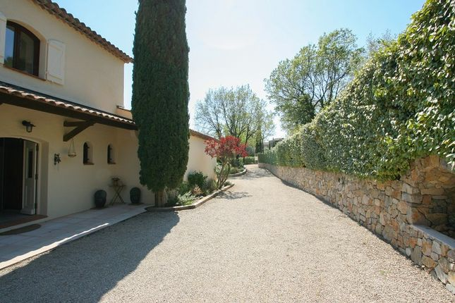 Draguignan - 4 Bedroom Villa On The Hills