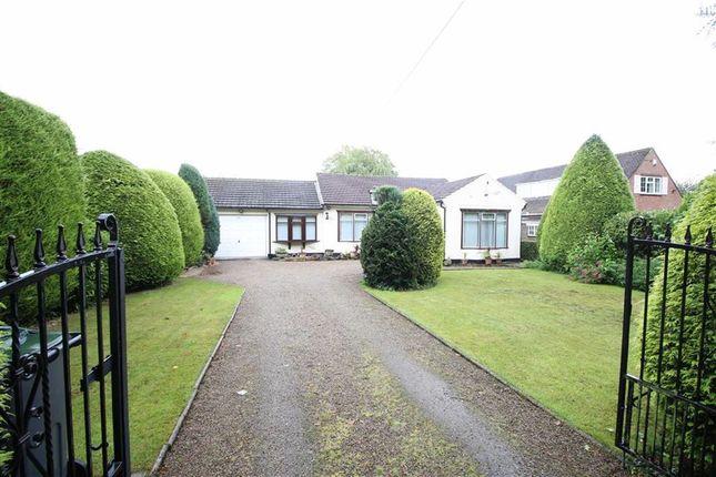 Thumbnail Detached bungalow for sale in Middleton Lane, Middleton St George, Darlington