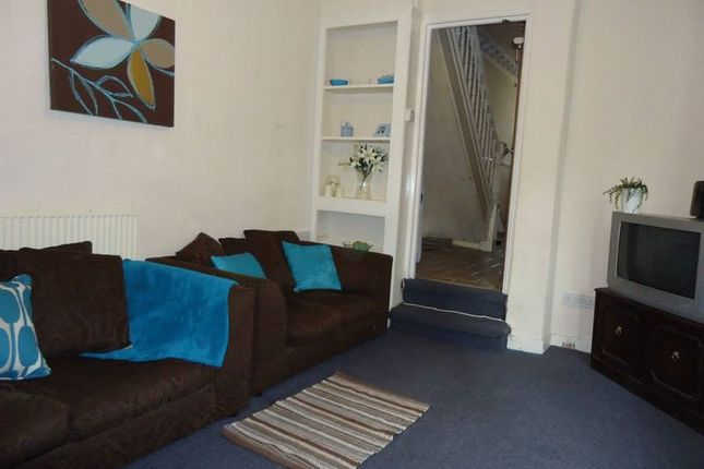 Thumbnail Property to rent in Monthermer Road, Roath, Cardiff