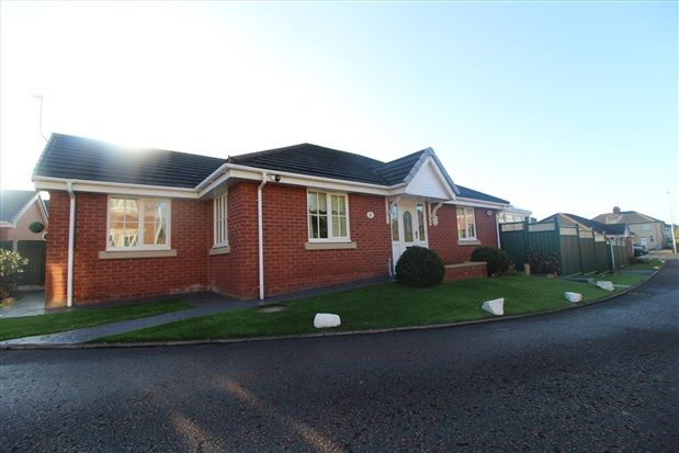 2 bed bungalow to rent in Chestnut Gardens, Thornton-Cleveleys FY5
