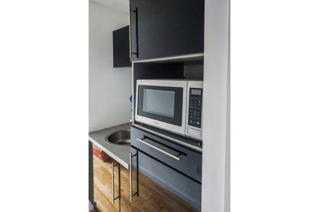 Kitchen of Skinner Lane, Leeds LS7