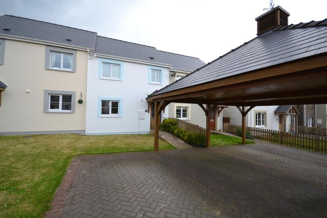 Thumbnail Terraced house for sale in Hook, Haverfordwest