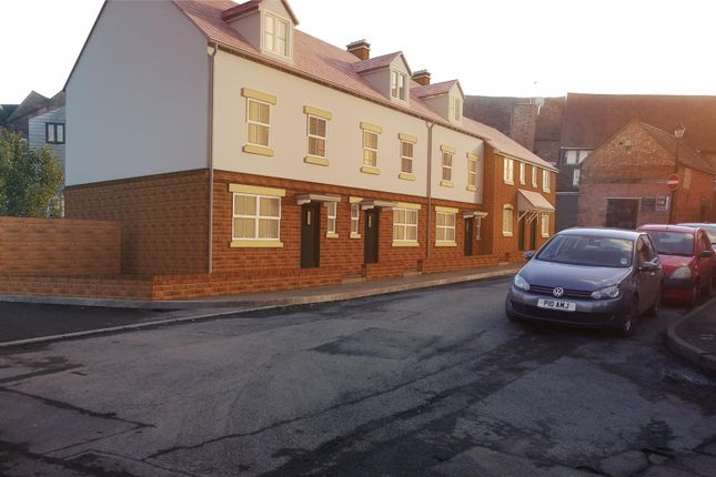 Thumbnail Terraced house for sale in Court Lane, Newent