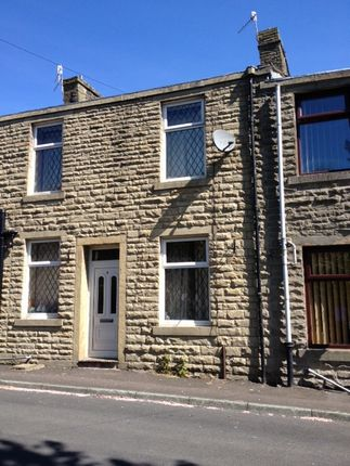 Thumbnail Cottage to rent in Water Street, Worsthorne