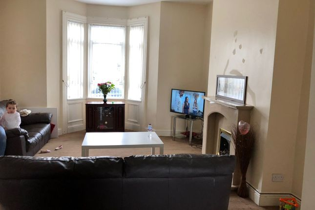 Thumbnail Terraced house to rent in Osborne Terrace, Gateshead