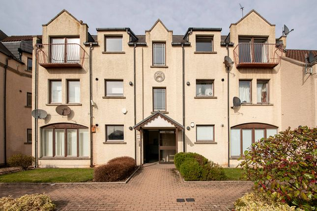 Thumbnail Maisonette for sale in Lord Hays Grove, Aberdeen
