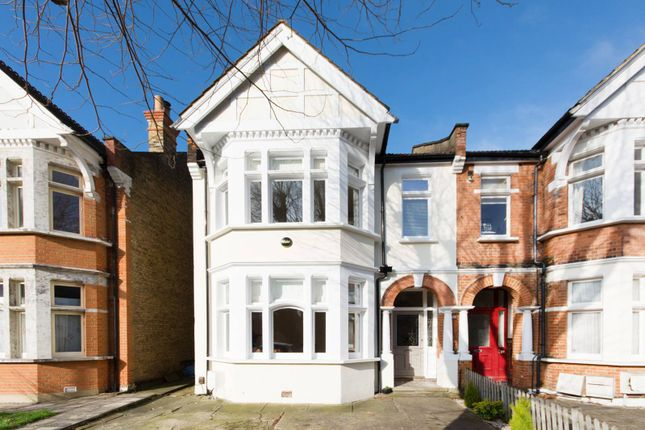 Thumbnail Property for sale in Grovelands Road, Palmers Green