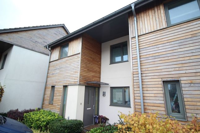 Thumbnail Terraced house for sale in Lloyd Road, Chichester
