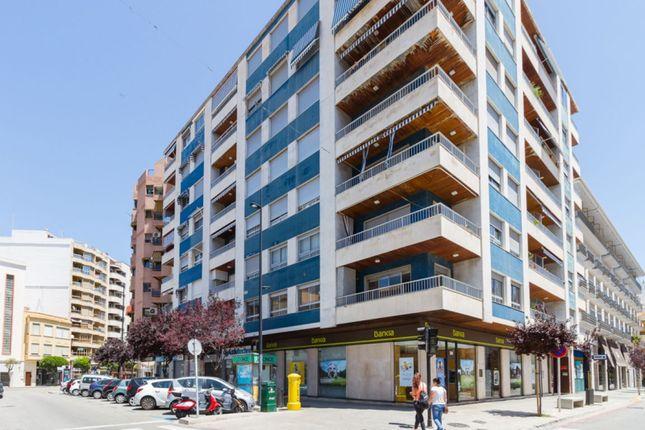 4 bed apartment for sale in Centro, Gandia, Spain