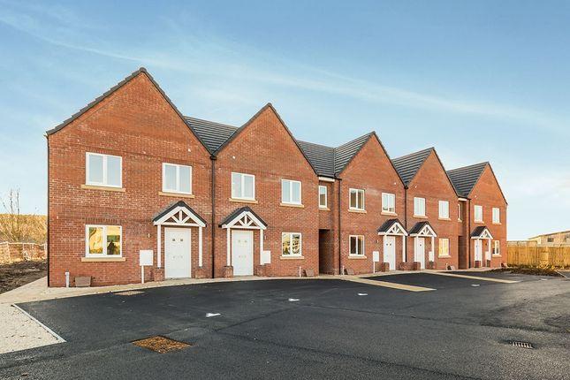 Main Page of Davy Close, Ollerton, Newark, Nottinghamshire NG22