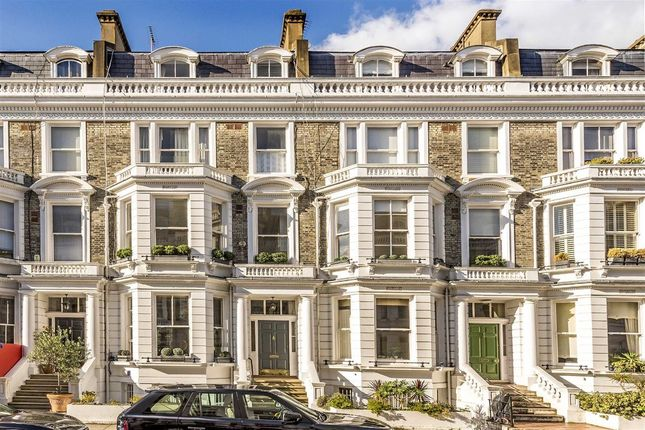 Thumbnail Flat for sale in Stafford Terrace, London