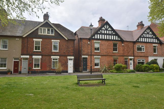 4 bed end terrace house for sale in St. Pauls Road, Chester Green, Derby DE1
