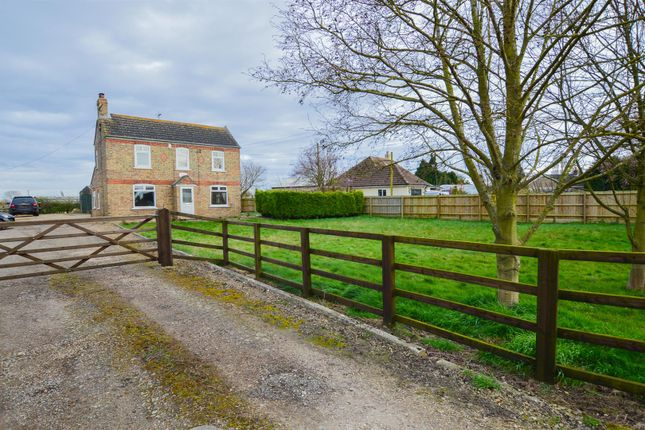 Thumbnail Detached house for sale in Broadgate, Whaplode Drove, Spalding