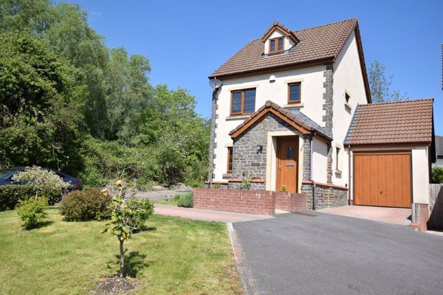 Thumbnail Detached house for sale in The Sidings, Clutton, Bristol, Somerset