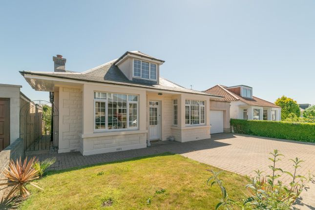 Thumbnail Detached house for sale in Hillview Road, Corstorphine, Edinburgh