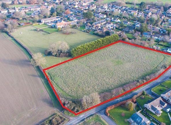 Thumbnail Land for sale in Land North Of Head Street, Head Street, Tintinhull