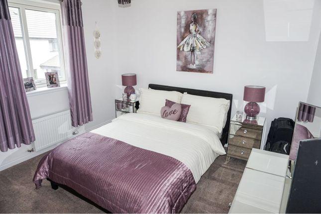 Bedroom Two of Urquhart Grove, Elgin IV30