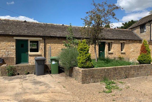 Thumbnail Bungalow to rent in Stamford Road, Marholm, Peterborough