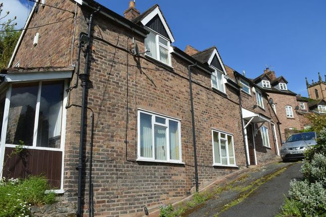 Thumbnail Cottage for sale in Severn Bank, Ironbridge, Telford, Shropshire.