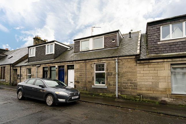 Thumbnail Maisonette for sale in 65 Victoria Street, Dunfermline KY120Lp