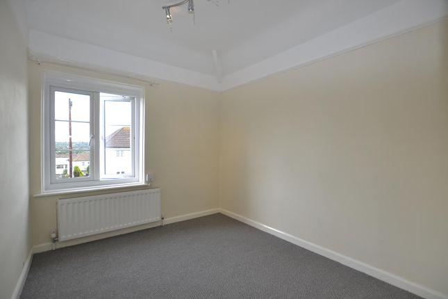 Bedroom 3 of High Grove, Bristol BS9