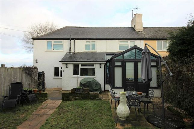 2 bed cottage for sale in Bromsash, Ross-On-Wye