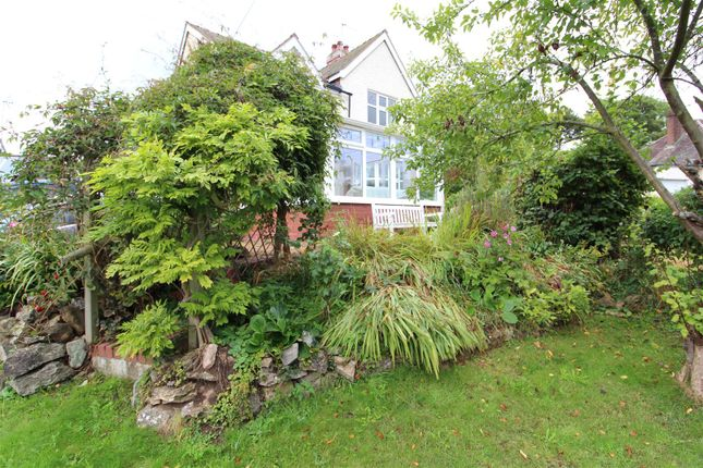 Thumbnail Detached house for sale in The Tramway, Pant, Oswestry
