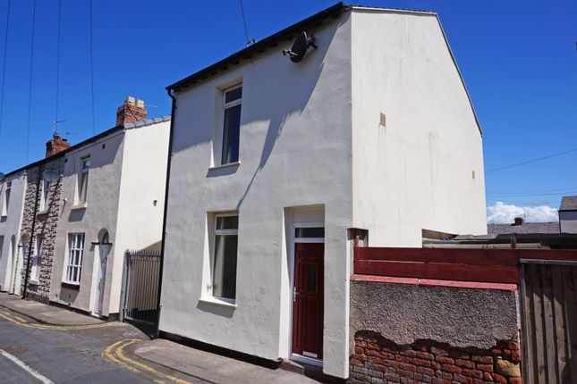 2 bed detached house for sale in Platt Street, Blackpool FY1