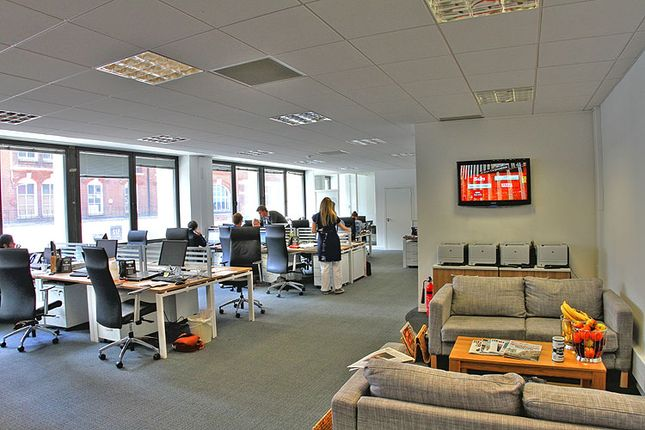 Thumbnail Office to let in Long Acre, London