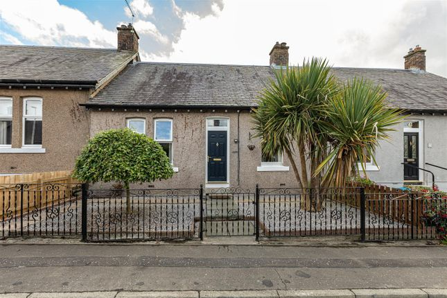 Thumbnail Terraced house for sale in Fifth Street, Newtongrange, Dalkeith