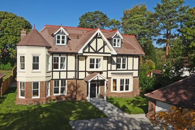 Thumbnail Detached house for sale in The Chase, Kingswood, Tadworth