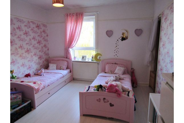 Bedroom One of Barrie Terrace, Ardrossan KA22