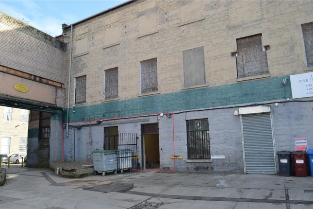 Thumbnail Industrial to let in Unit Gf2B, Old Mill Complex, Brown Street, Dundee