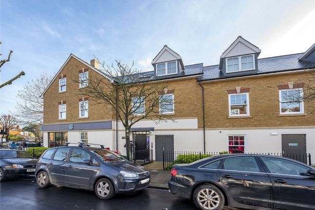 Flat for sale in Buckmaster House, Bushy Park Road, Teddington