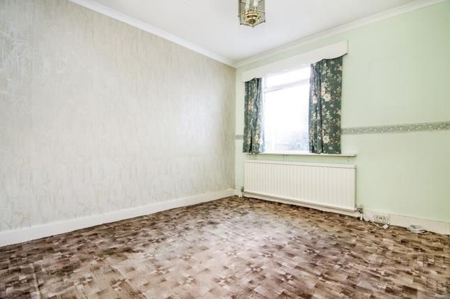 Bedroom 4 of North Grays, Essex, . RM16