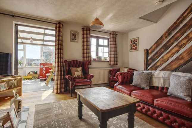 3 bed semi-detached house for sale in Lovacott, Newton Tracey, Barnstaple EX31