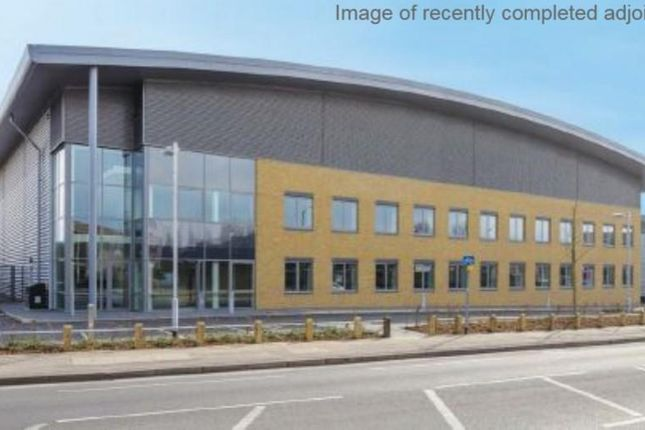 Industrial to let in 772 Buckingham Avenue, Slough Trading Estate, Slough, Berkshire