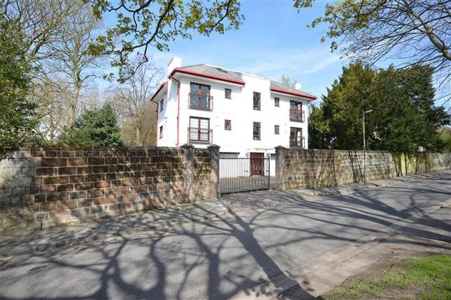 2 bed flat for sale in Green Lane, Mossley Hill, Liverpool