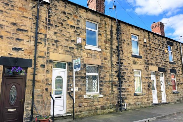 Thumbnail Terraced house to rent in Turner Street, Great Houghton, Barnsley