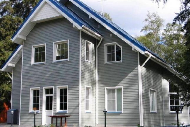 Thumbnail Detached house for sale in Zelenogorsk, St. Petersburg, Russian Federation
